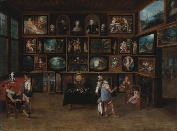 Hieronymus Francken II